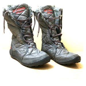 Women's Minx Mid Calf Omni-Heat Winter Boot